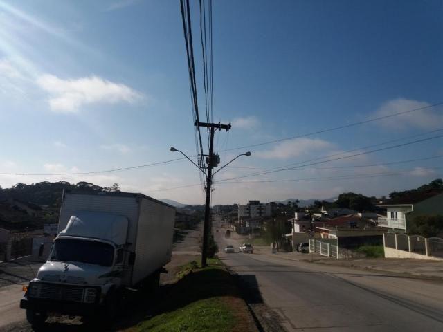 Terreno à venda em Costa e silva, Joinville cod:V06590 - Foto 5