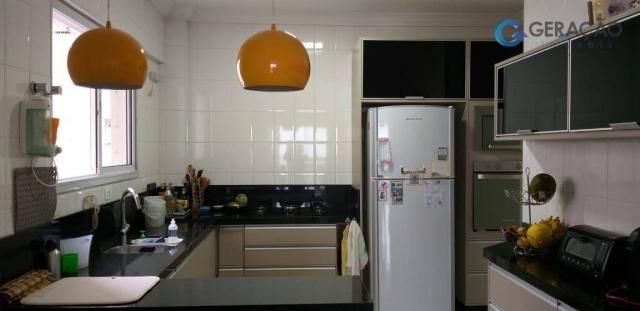 Lindo apartamento no jardim das indústrias, - Foto 9