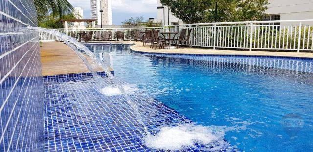 Apartamento à venda, 88 m² por R$ 750.000,00 - Ipiranga - São Paulo/SP