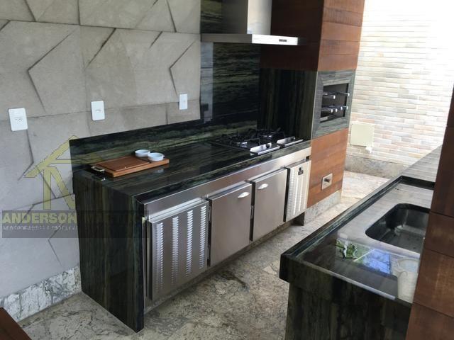 Casa à venda com 5 dormitórios em Morada de camburi, Vitória cod:6114 - Foto 3