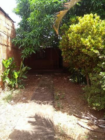 Vendo Casa na CR77 do Vale do Amanhecer Planaltina DF - Foto 11