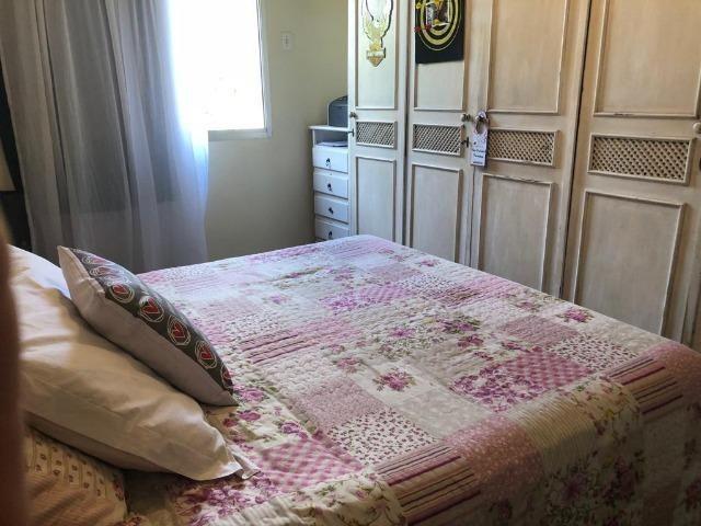 3 Quartos sendo 01 suite 120m2 Frente Sol da Manhã 3 andar de Escada em Santa Lucia - Foto 3