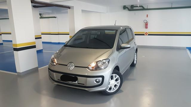 Vw up high 1.0 2015