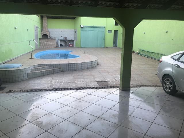 Casa de 3 qts, sendo 2 suítes toda moderna no Setor de Mansões de Sobradinho - Foto 5