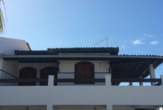 Aluga-se casa em Arembepe