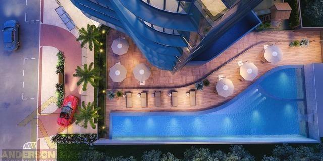 Apartamento à venda com 4 dormitórios em Praia do canto, Vitória cod:8269 - Foto 7