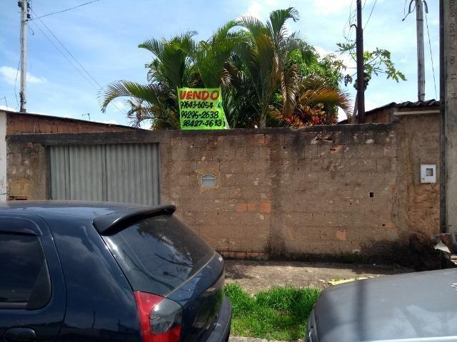 Vendo Casa na CR77 do Vale do Amanhecer Planaltina DF