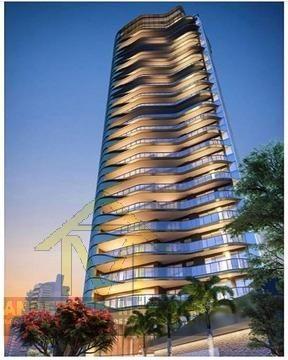 Apartamento à venda com 4 dormitórios em Praia do canto, Vitória cod:8269 - Foto 2