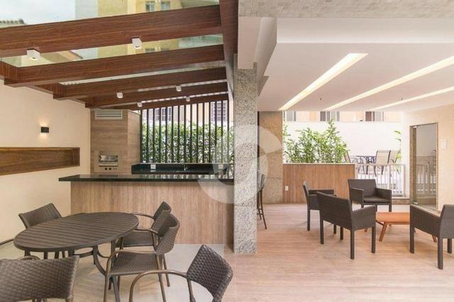 Notting Hill Residence - 2 quartos, 1 suíte e 1 vaga - Próximo ao Campo de São Bento - Foto 16