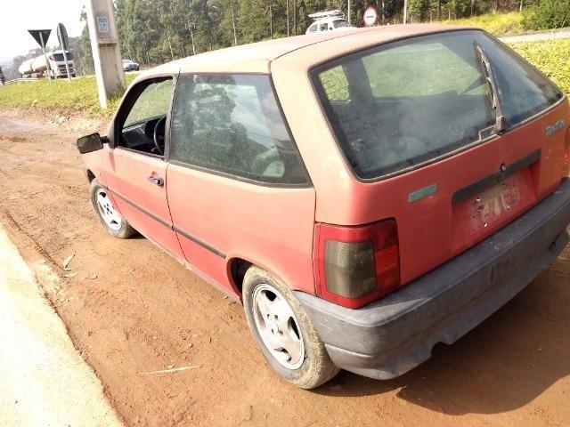 Fiat Tipo 1.6 2 e 4 Portas 1994 e 1995 Sucata Em Peças e Acessorios - Foto 11