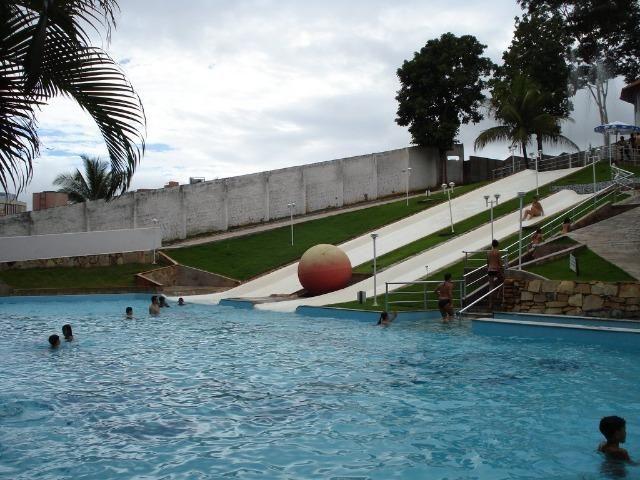 Caldas Novas - CTC Araras - Apart-Hotel (Flat) - Foto 19