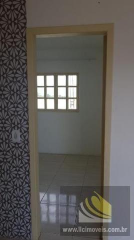 Casa para Venda em Imbituba, ALTO ARROIO, 2 dormitórios, 1 banheiro, 5 vagas - Foto 7