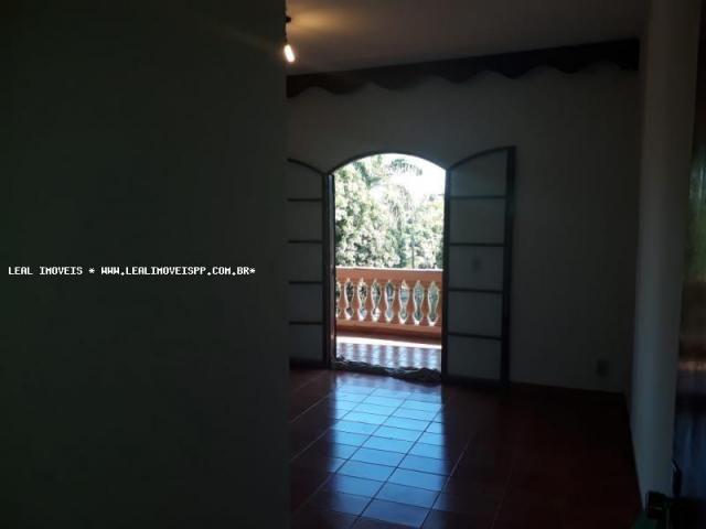 Chácara para Venda em Álvares Machado, Chacara Artur Boygues, 3 dormitórios, 1 suíte, 1 ba - Foto 9