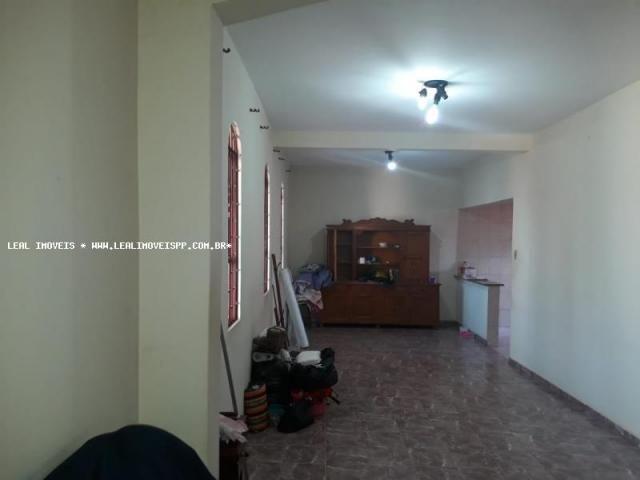 Chácara para Venda em Álvares Machado, Chacara Artur Boygues, 3 dormitórios, 1 suíte, 1 ba - Foto 13