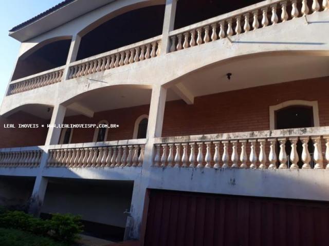 Chácara para Venda em Álvares Machado, Chacara Artur Boygues, 3 dormitórios, 1 suíte, 1 ba - Foto 12