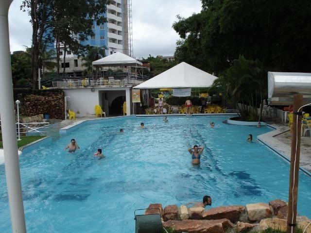 Caldas Novas - CTC Araras - Apart-Hotel (Flat) - Foto 9