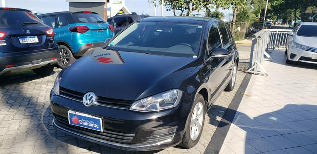Duvido igual vw golf tsi 1.4 2015 highline - Foto 5