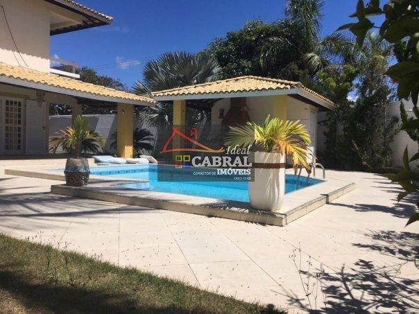Casa para Aluguel no bairro Vilas do Atlantico - Lauro de Freitas, BA - Foto 2