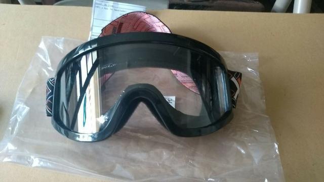 Oculos Proteção Cross Espelhado e Cristal - Diversas Cores = Atualizado !!! - Foto 9