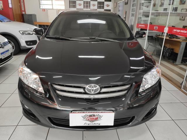 Toyota Corolla 2.0 Altis 2011 - Foto 2