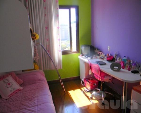 Apartamento à venda com 4 dormitórios em Jardim boa vista, Santo andre cod:5348 - Foto 3