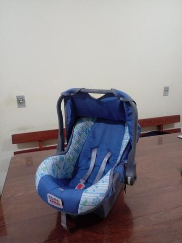 Bebê conforto da tutti baby