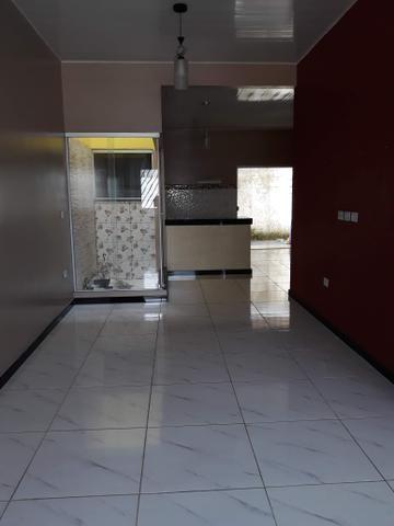 Condomínio Jardim Amazônia II casa na planta com entregamos em 4 meses - Foto 18