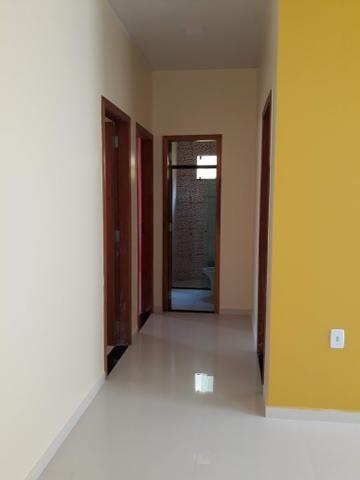 Condomínio Jardim Amazônia II casa na planta com entregamos em 4 meses - Foto 10