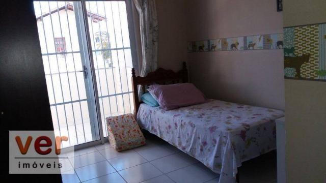 Casa com 2 dormitórios à venda, 99 m² por R$ 170.000 - Messejana - Fortaleza/CE - Foto 16