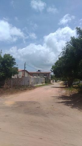 Vende-se excelente terreno em Barra de Catuama , a 200m da praia