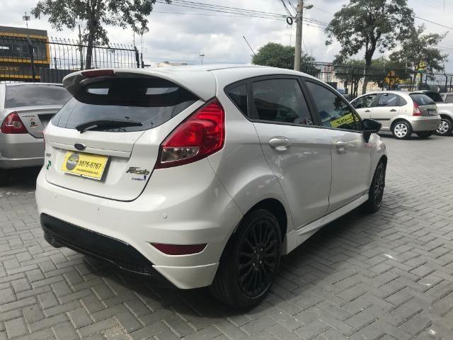 Ford Fiesta Sport 1.6 - Foto 6