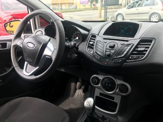 Ford Fiesta Sport 1.6 - Foto 12