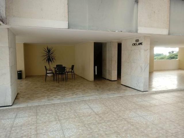 Apartamento 2/4 Cond. Quinta da Graça - Foto 9