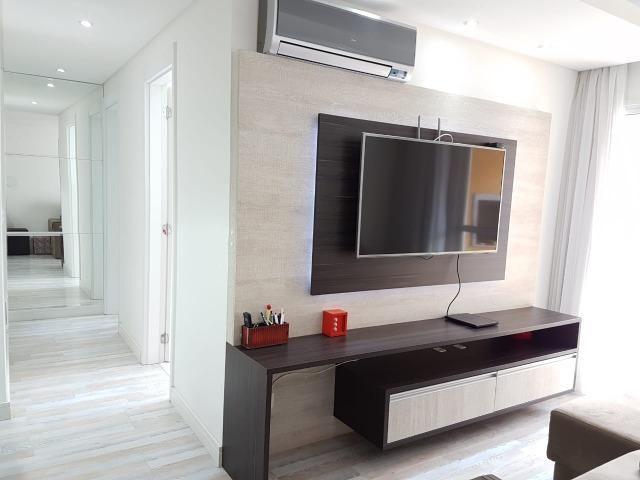 Apartamento com 3 dormitórios à venda, 69 m² por R$ 420.000 - Capão Raso - Curitiba/PR - Foto 11