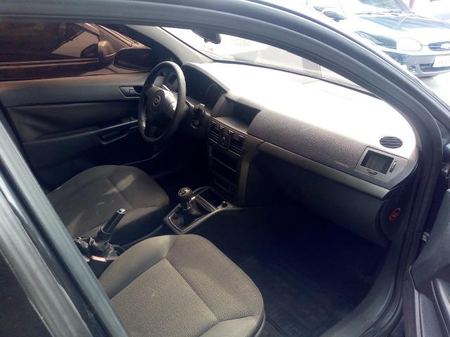 Chevrolet Vectra 2010 c/gnv entr.4.000 + 48 x fixas no CDC 708,00 - Foto 5