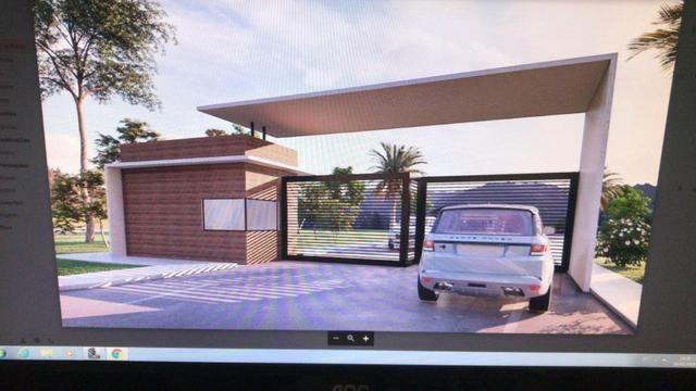 Lançamento - Terrenos residenciais com 1500 m ² a 1, 9 Km da BR 040