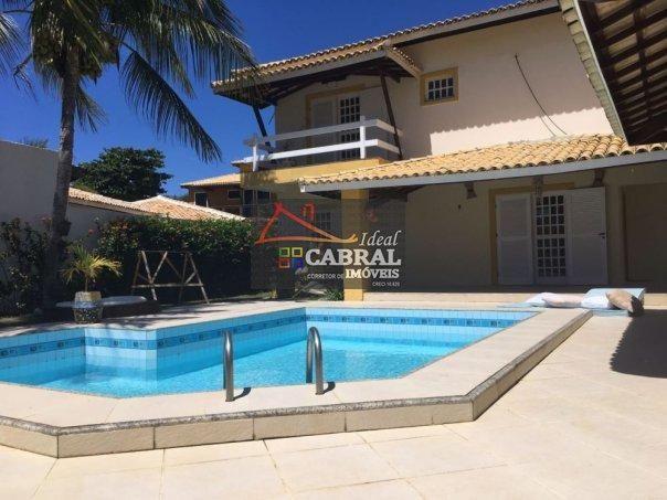 Casa para Aluguel no bairro Vilas do Atlantico - Lauro de Freitas, BA