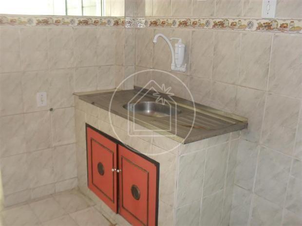 Apartamento à venda com 2 dormitórios em Cachambi, Rio de janeiro cod:841929 - Foto 14