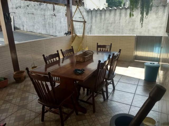 Casa para venda com edícula e quintal em Mogi das Cruzes - Foto 2