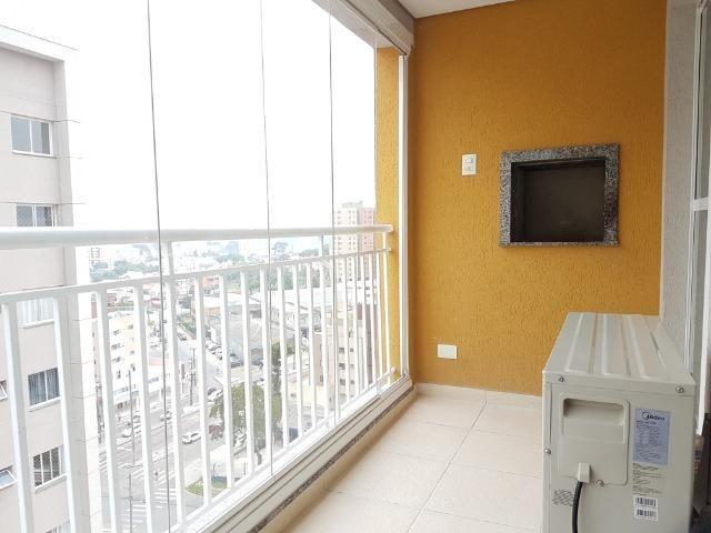 Apartamento com 3 dormitórios à venda, 69 m² por R$ 420.000 - Capão Raso - Curitiba/PR - Foto 14