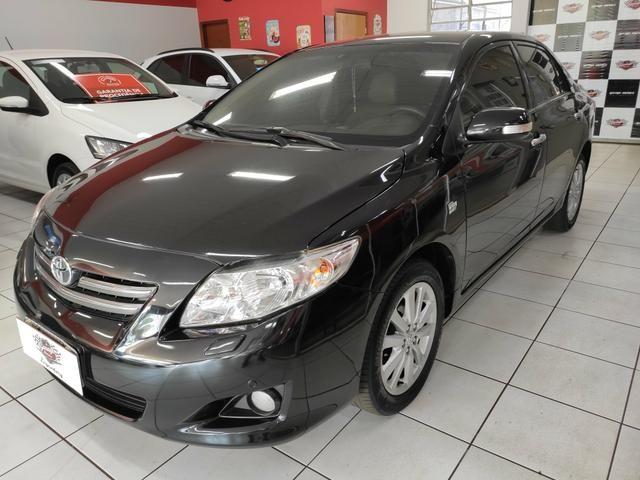Toyota Corolla 2.0 Altis 2011 - Foto 6