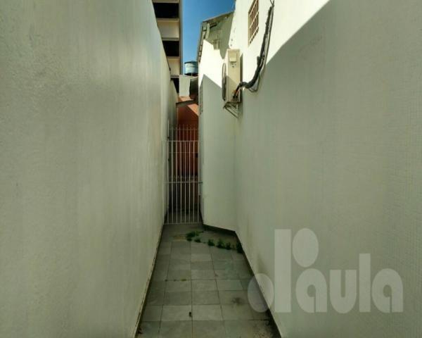 Bairro santo antonio - scs - terreno com salão e casa nos fundos - 6 x 20m - Foto 18