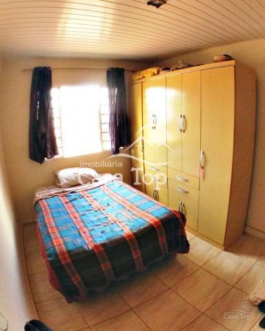 Casa à venda com 3 dormitórios em Cara-cara, Ponta grossa cod:1741 - Foto 4