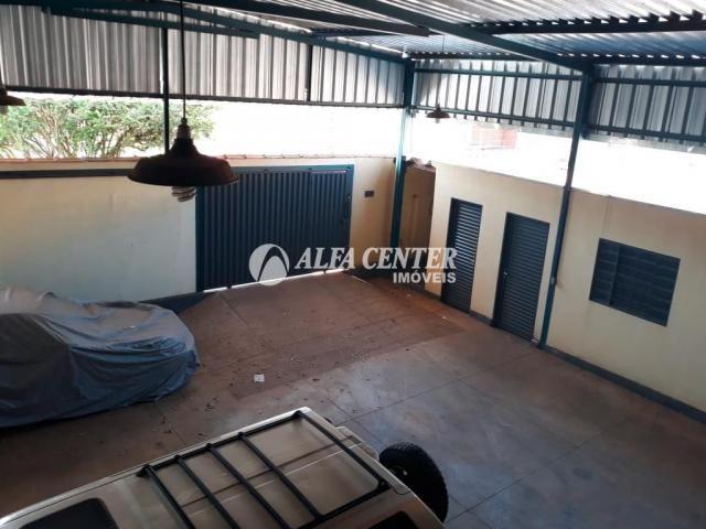 Casa com 5 dormitórios à venda, 410 m² por r$ 930.000 - vila americano do brasil - goiânia - Foto 7