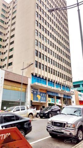 Apartamento para alugar com 2 dormitórios em Centro, Ponta grossa cod:830