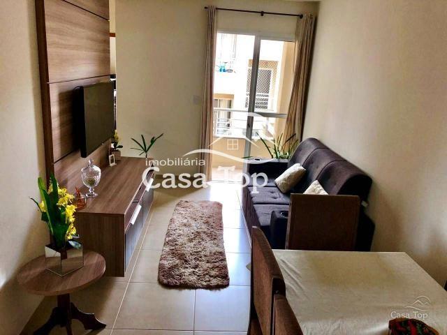 Apartamento à venda com 3 dormitórios em Oficinas, Ponta grossa cod:1986 - Foto 2
