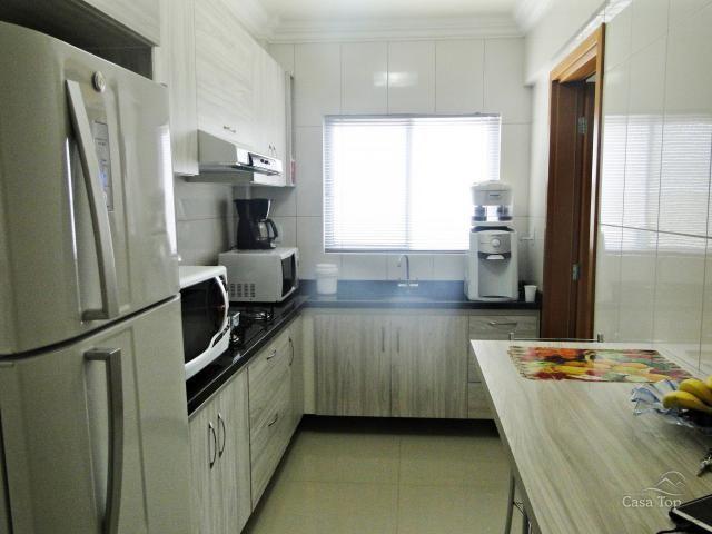 Apartamento à venda com 3 dormitórios em Uvaranas, Ponta grossa cod:876 - Foto 4