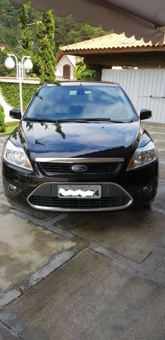 Ford Focus GLX 2.0 - 2012 - Foto 7