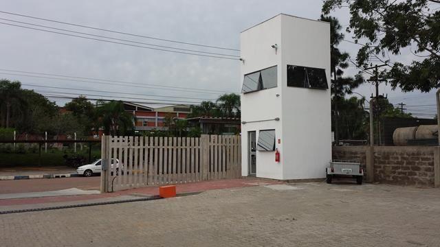 Galpão/depósito/armazém para alugar em , cod:I-020029 - Foto 18