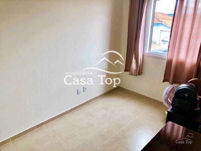 Apartamento à venda com 3 dormitórios em Oficinas, Ponta grossa cod:1986 - Foto 6